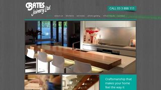 Bates Joinery