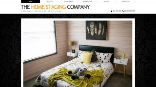 The Home Staging Company