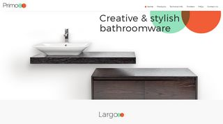 Primo Bathroomware