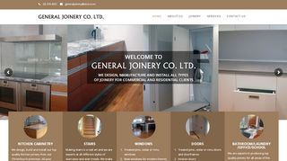 General Joinery