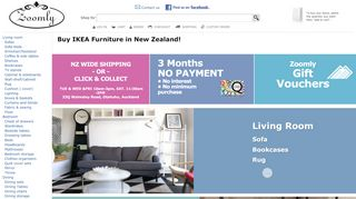 Zoomly Furniture