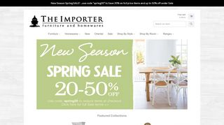 Importer Furniture