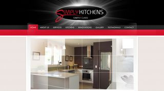 Simply Kitchens