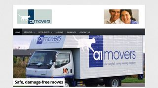 A1 Movers