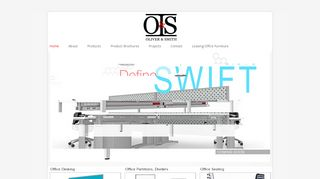 Oliver & Smith Industries