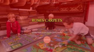 Rose Carpets
