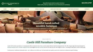 Castle Hill Furniture