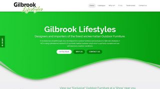 Gilbrook Lifestyles
