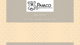 Pamco Cots